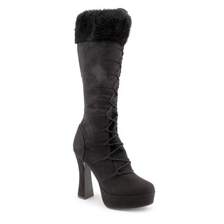 Funtasma by Pleaser Electra Women  Round Toe Synthetic  Knee High Boot