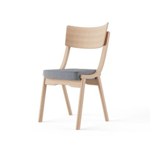 Diran Dining Chair, Set 2