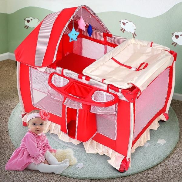Nursery Furniture Baby Enthusiastic Bed Baby Portable Crib Infant Bassinet Nursery Cradle Newborn