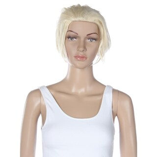 Hiliss Womens Costume Wig Halloween Party - o/s