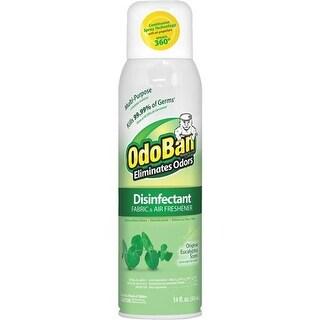 OdoBan 14Oz Fbrc/Air Dsnfectant 910001-14A Unit: EACH