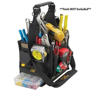 """CLC 1526 8"""" Electrical & Maintenance Tool Carrier - 1526"""