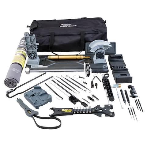 Wheeler 156559 wheeler ar armorers ultra kit