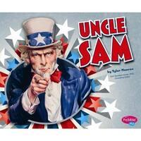Uncle Sam - Tyler Monroe