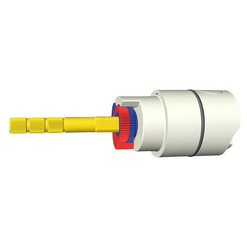 Danze DA507047 Pressure Balanced Washerless Cartridge and Balancing Spool