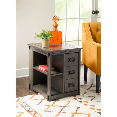 Carbon Loft Odette Side Table