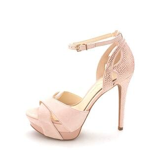 de9069c08eb Jessica Simpson Women s Purella Heeled Sandal · Quick View