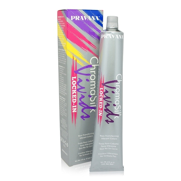 PRAVANA ChromaSilk Vivids (Locked in Purple) 3 Fl 0z
