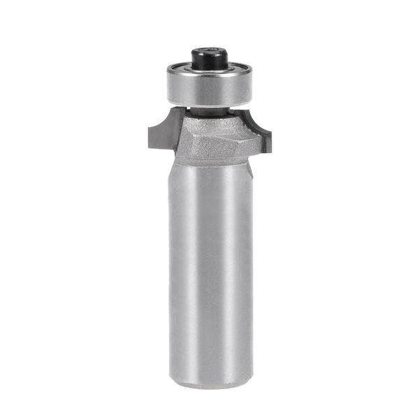 Router Bit 1/2 Shank 1/4 inch Cutting Dia Round Corner Tungsten for Cutter