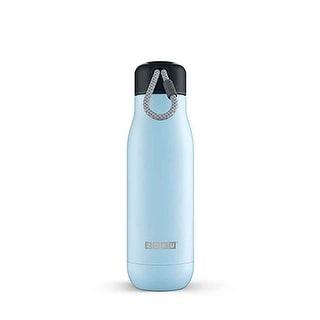 Zoku Stainless Bottle - 18Oz - Light Blue - OKU-21361