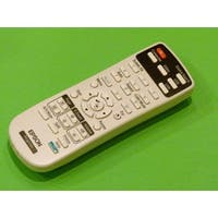Epson Projector Remote Control: 1566064