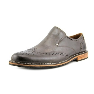 Sebago Brattle Men Wingtip Toe Leather Oxford