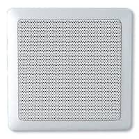 "PolyPlanar 6"" Premium Panel Speaker, Pair - White"