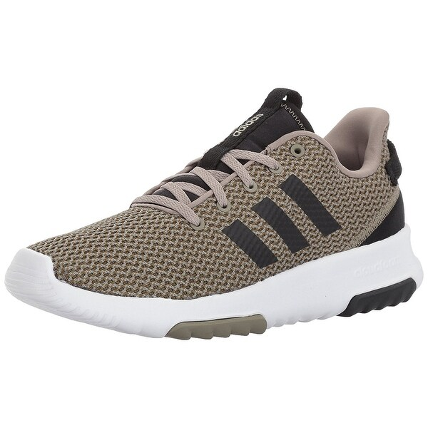 Shop adidas NEO Men's CF Racer TR Running-Shoes, Trace Olive ...