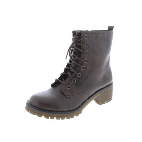 fafca2e8d67 Buy Size 7 Madden Girl Women's Boots Online at Overstock | Our Best ...
