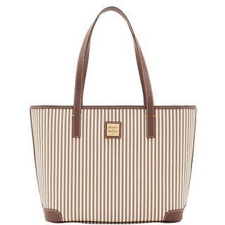 Dooney & Bourke DB Stripe Charleston (Introduced by Dooney & Bourke at $228 in Jun 2017)