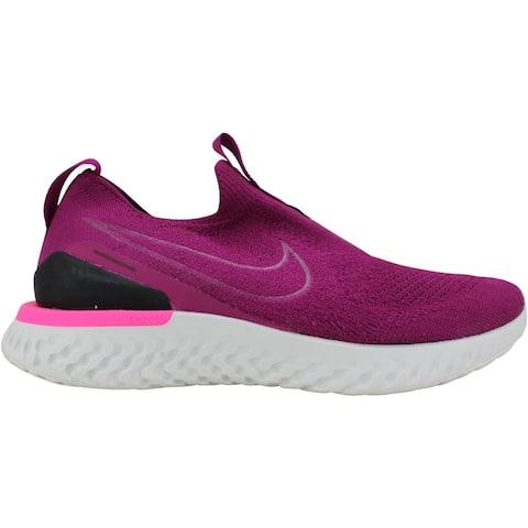 Nike Epic Phantom React FK Raspberry Red/Raspberry Red BV0415-600 Women's