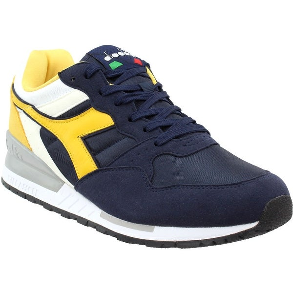 958db8f1 Shop Diadora Unisex Intrepid Nyl Athletic & Sneakers - Free Shipping ...