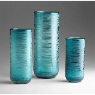 "Cyan Design 4358 11.5"" Medium Libra Vase"