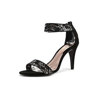 Alfani Annika Textile Sandals