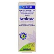 Boiron Arnica Ointment 1.01-ounce