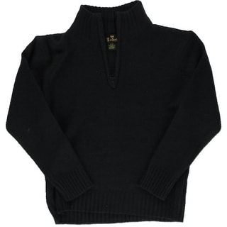X-Label Girls KNit Long Sleeves Pullover Sweater - L