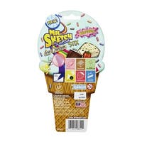 Mr. Sketch STIX Scented Washable Markers, Ice Cream Scents and Colors, Pack of 6