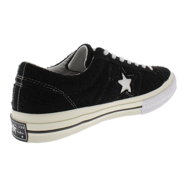 Shop Converse Mens One Star Ox Fashion Sneakers Skate