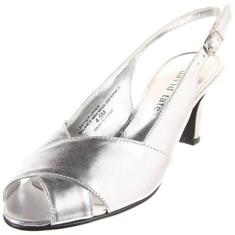David Tate Womens College Closed Toe Ankle Fashion Boots - 7.5