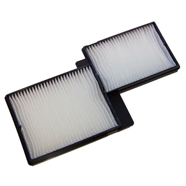 Epson Projector Air Filter: PowerLite 470, 475W, 480, 485W, 570, 575W, 580, 585W