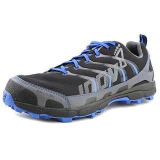 Inov-8 Roclite 280 Men Round Toe Synthetic Black Running Shoe