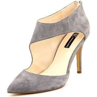 INC International Concepts Zizi Women Pointed Toe Synthetic Heels