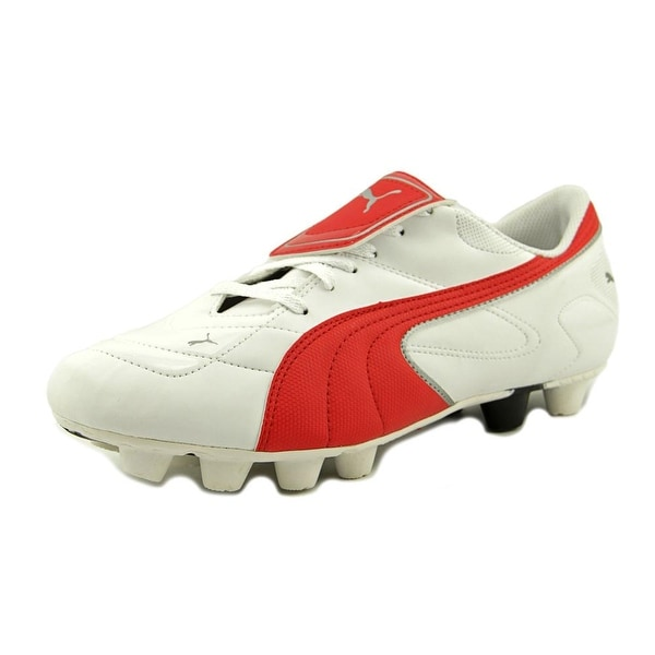 Puma Esito III R HG Men Round Toe Synthetic Soccer Cleats