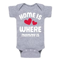 Home Mommy  - Infant One Piece