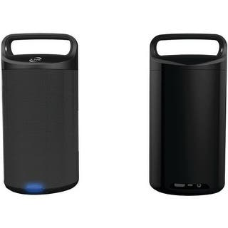 iLive ILEISBW2113BB iLive Portable Wireless Bluetooth Speakers|https://ak1.ostkcdn.com/images/products/is/images/direct/db79b38591532de0b8efcae6f1280caa480f743e/iLive-ILEISBW2113BB-iLive-Portable-Wireless-Bluetooth-Speakers.jpg?impolicy=medium