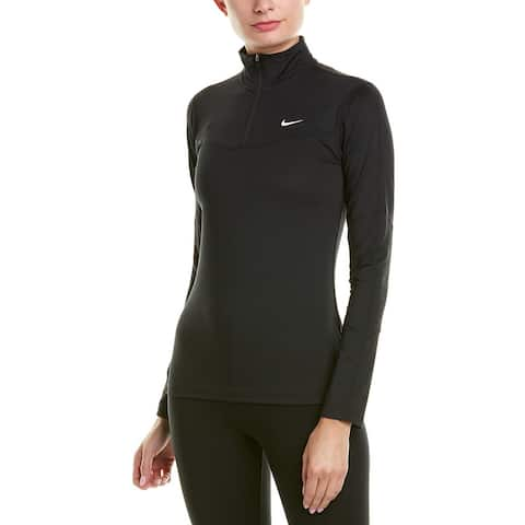 Nike Pro Warm Pullover