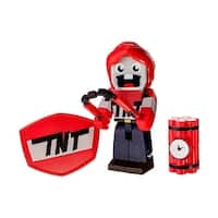 "Tube Heroes 3"" Action Figure Exploding TNT - multi"