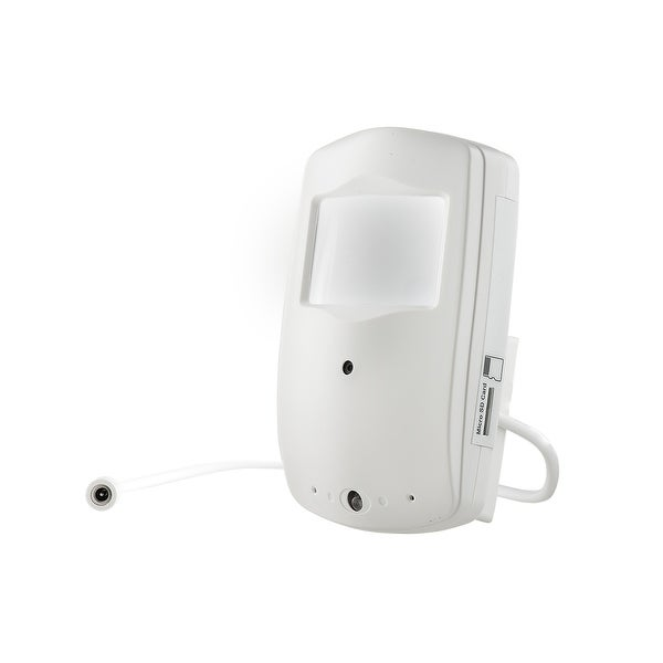 Spytec Wd-1091 720P Hd Wi-Fi Ip Pir Motion-Activation Camera