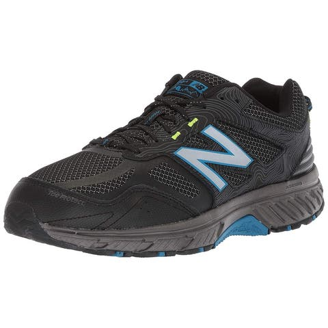 timeless design b0e95 f33cf New Balance Mens 510v4 Low Top Lace Up Running Sneaker