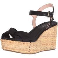 Kate Spade New York Women's Tilly Wedge Sandal - 11