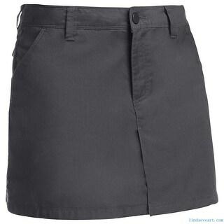 Icebreaker Women's Destiny Skirt - monsoon - 28