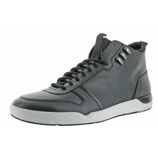 Hugo Boss Fusion Hito Men's Hightop Sneakers Shoes