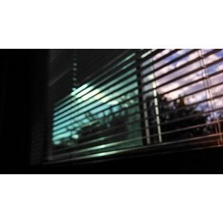Window & Blinds Photograph Unframed Fine Art Print