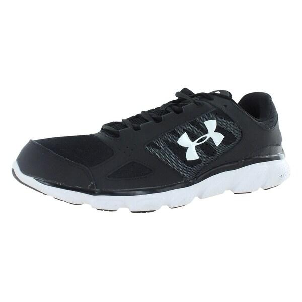 Under Armour Micro G Assert V Running Men's Shoes - 9 d(m) us