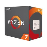 NEW - NEW AMD RYZEN 7 2700X 8-Core 3.7 GHz Socket AM4 105W YD270XBGAFBOX   Processor