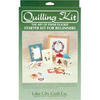 Starter - Quilling Kit