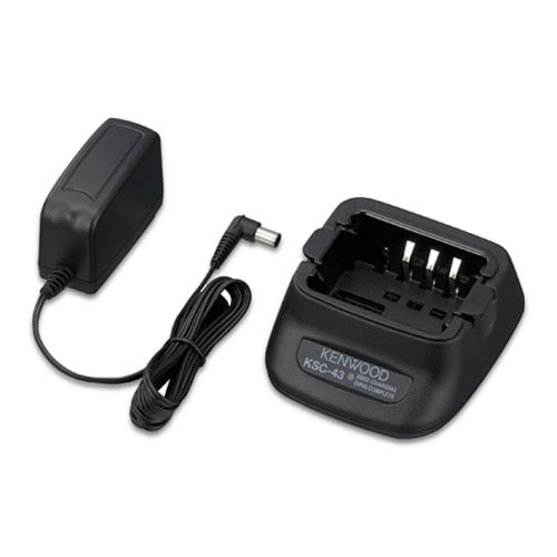 Kenwood KSC43K Fast Rate Charger