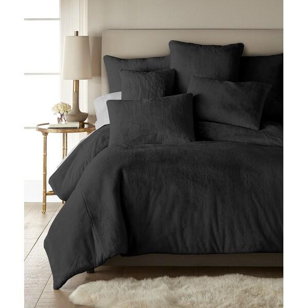Sherry Kline Fury Tale Black 3-piece Comforter Set. Opens flyout.
