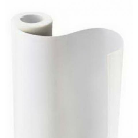 "Royal Brites 21064 Shelf Liner Paper Roll, Glazed White, 18"" x 28'"