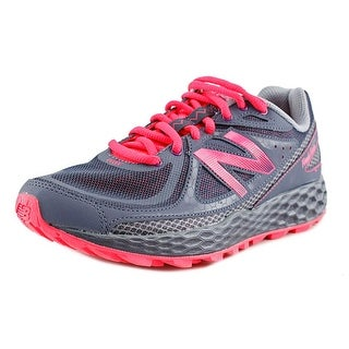 New Balance MThiers D Round Toe Synthetic Trail Running